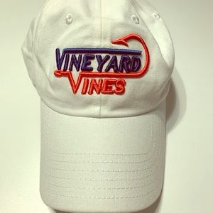 Vineyard vines men's hat